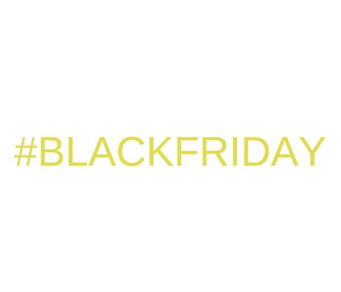 Billet d'humeur: le Black Friday, ce monstre à 3 têtes
