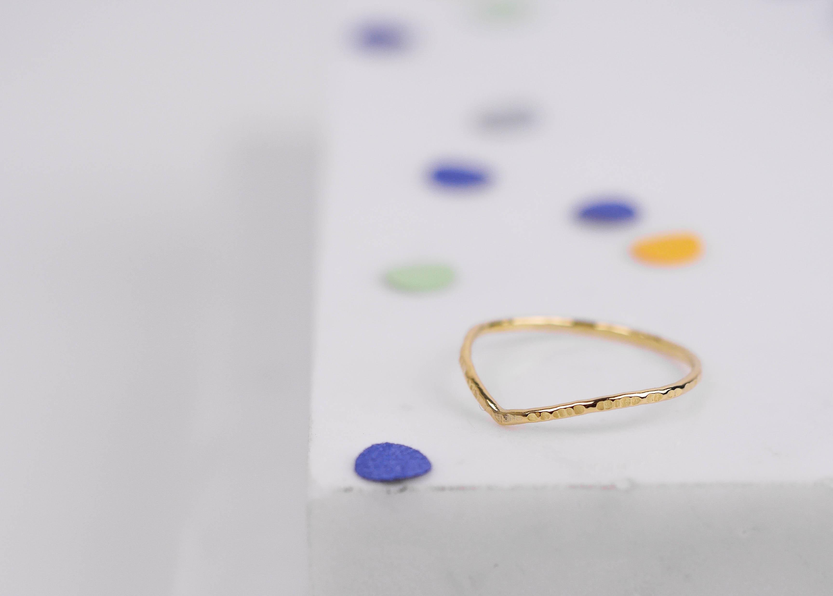 «Fée Clochette»: ma première collection en or