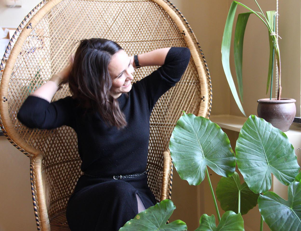 Stéphanie Fellen, fondatrice de Made & More