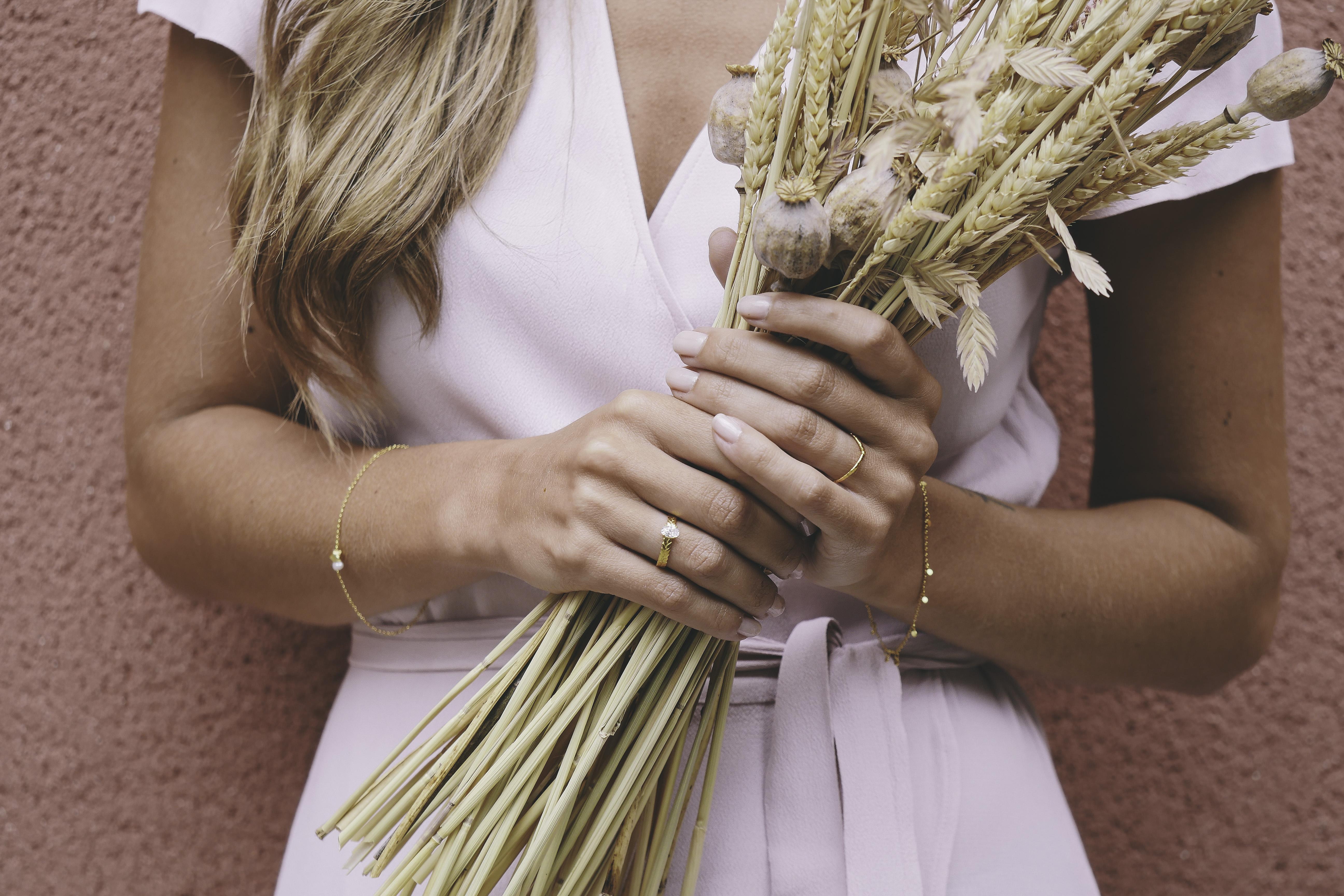 """""""Die Mooie Dagen"""" : mijn collectie ringen"""