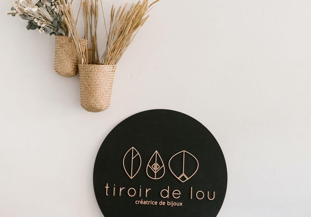 Tiroir de Lou - L'Atelier